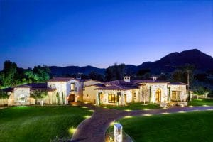 Joan Levinson is the top real estate agent in Paradise Valley